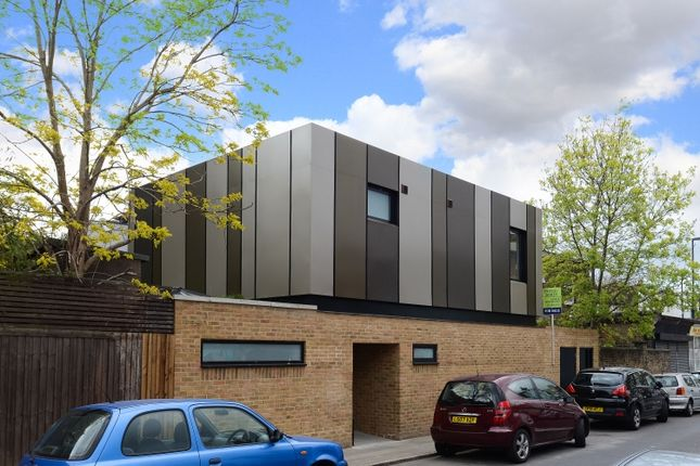 Thumbnail Detached house for sale in The Parade, Upper Brockley Road, London