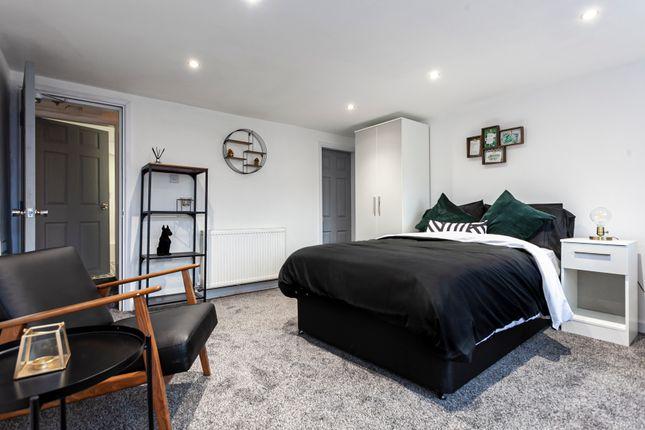 Thumbnail Room to rent in Barnsley Road, Wombwell, Barnsley