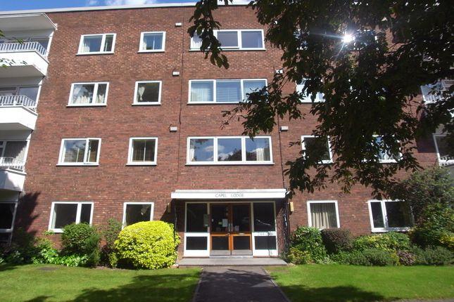 Thumbnail Flat to rent in Capel Lodge, 244-246 Kew Road, Kew, Richmond