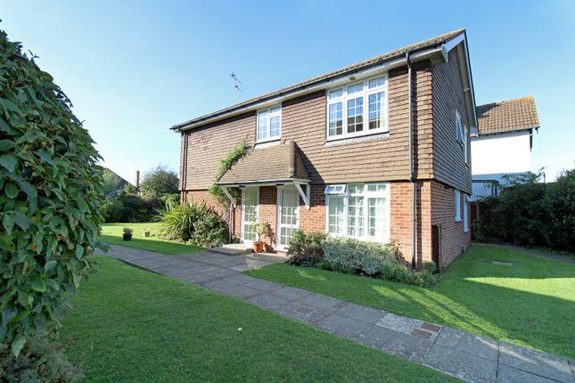 3 bed flat for sale in 27 Devonshire Road, Bognor Regis, West Sussex PO21
