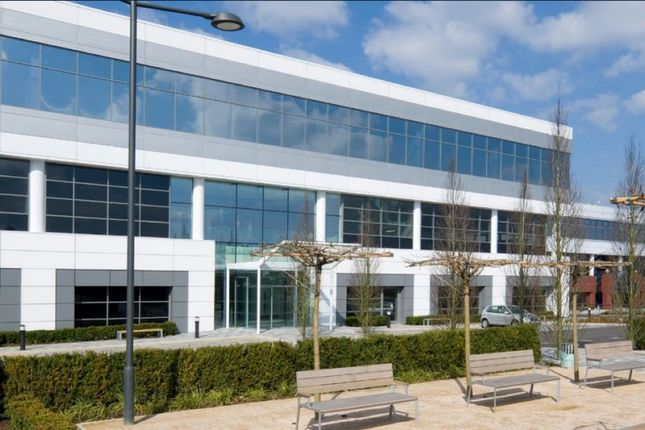 Thumbnail Office to let in Building 3 Guildford, Guildford Business Park Road, Guildford