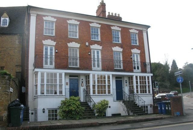 Thumbnail Flat to rent in St. Johns Place, Banbury, Oxfordshire