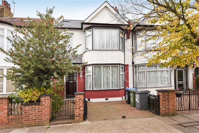 Thumbnail Terraced house for sale in Whitmore Gardens, Kensal Rise, London