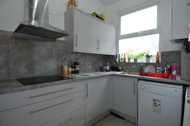 Thumbnail Property to rent in Derry Avenue, Plymouth