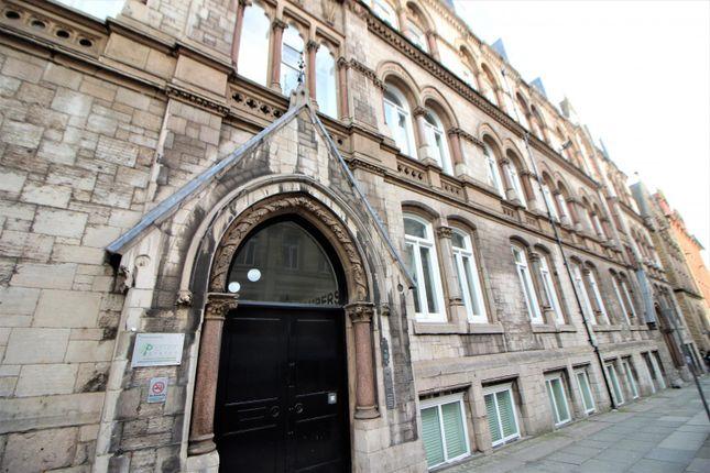 Main (Main) of Crosshall Street, Liverpool L1