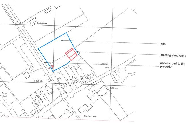 Thumbnail Land for sale in Higher Rads End, Central Beds