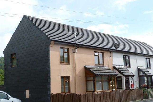 Thumbnail End terrace house for sale in 6, Clatter Terrace, Clatter, Caersws, Powys