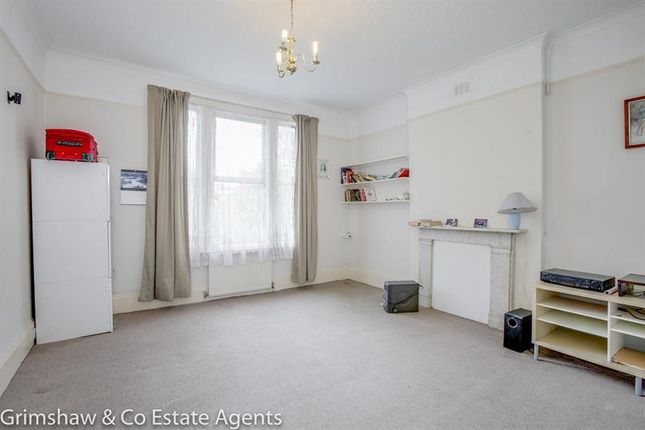 Photo of Rosemont Road, West Acton, London W3