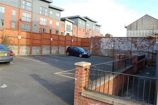 Car Park of Manchester Road, Preston PR1