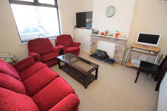Property For Sale In Stapleford Nottingham