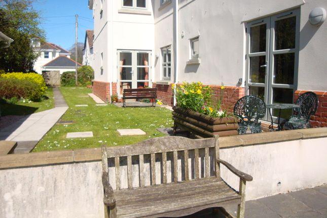 Thumbnail Flat for sale in Crapstone, Yelverton