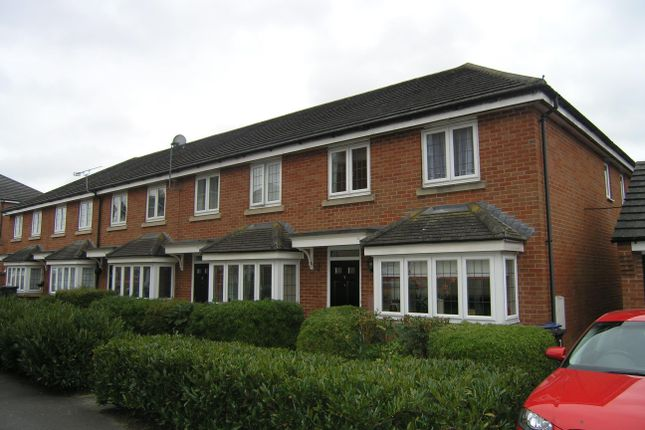 Thumbnail Property to rent in Hillier Road, Devizes