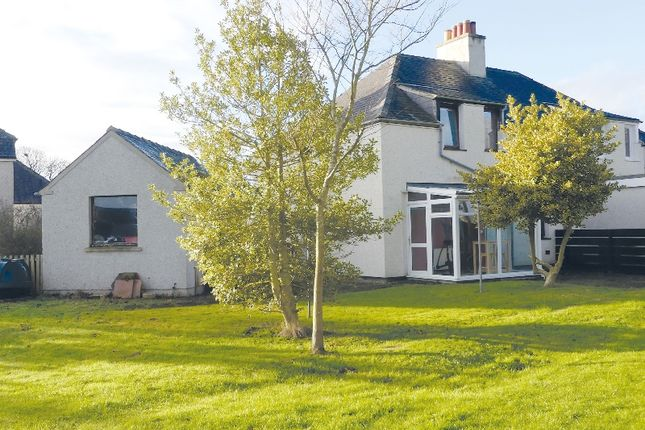 Thumbnail Semi-detached house for sale in Harland Gardens, Castletown