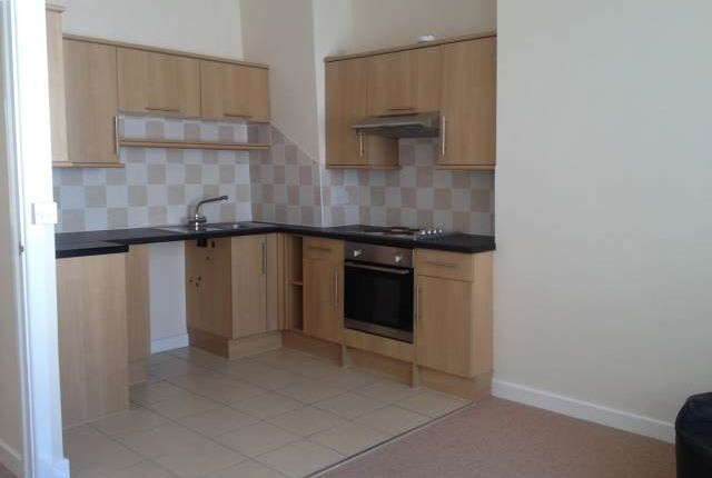 Thumbnail Property to rent in Millbrook Street, Plasmarl, Swansea