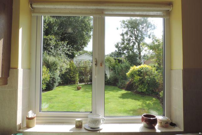 Kitchen View of Grangewood, Potters Bar EN6