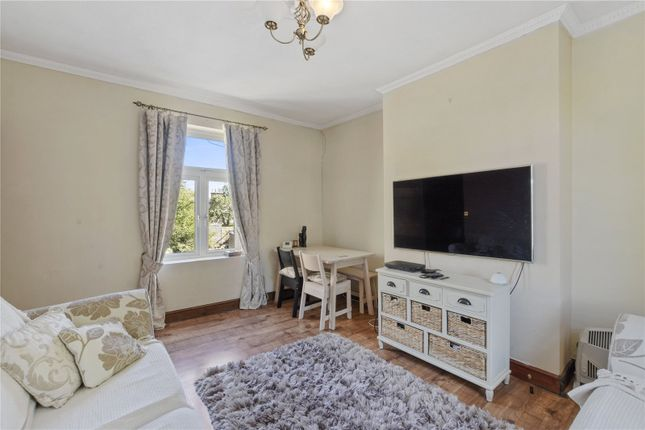 Thumbnail Flat for sale in Gladding Road, Manor Park, London
