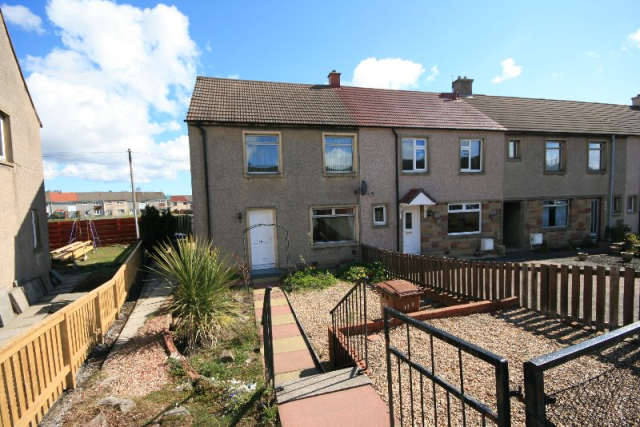 Thumbnail Terraced house to rent in Windsor Drive, Penicuik, Midlothian, 8Ep