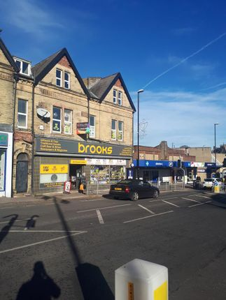 Thumbnail Commercial property for sale in 19 - 21 Church Lane, Pudsey, West Yorks