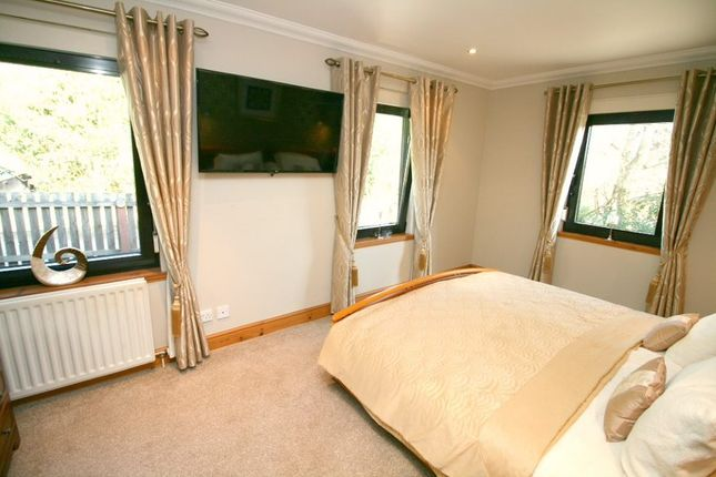 Bedroom 2 of East Lodge, Cambusnethan Priory, Wishaw ML2