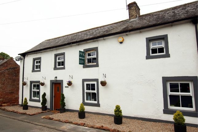 Thumbnail Semi-detached house for sale in The Old Store, Hayton, Brampton, Cumbria