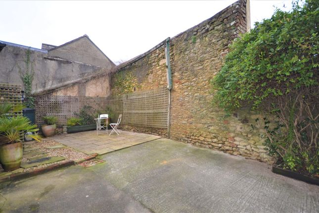 Courtyard of Church Lane, Sturminster Newton DT10