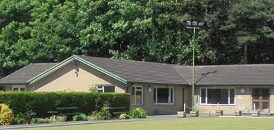 Thumbnail Leisure/hospitality to let in Part Of Knutsford Bowling Club Building, Mereheath Lane, Knutsford, Cheshire