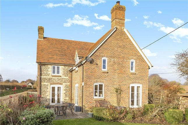 Thumbnail Detached house for sale in Green Lane, Ashmore, Salisbury, Wiltshire