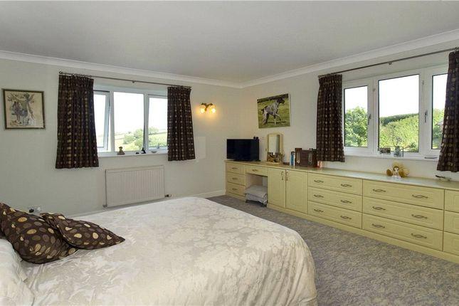 Bedroom of Near Bantham, Kingsbridge, Devon TQ7