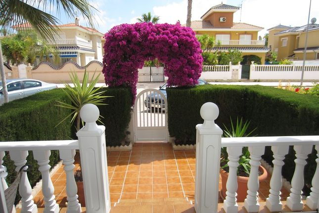 3 bed duplex for sale in Los Alcázares, Murcia, Spain
