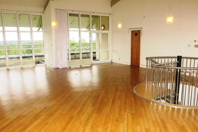 Thumbnail Flat for sale in Britannic Park, Yew Tree Road, Birmingham