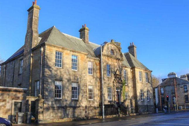 1 bedroom flat for sale in Flat 3, Lower Gr Fl East, The Mansion House, 1 Ardgowan Square, Greenock, Renfrewshire