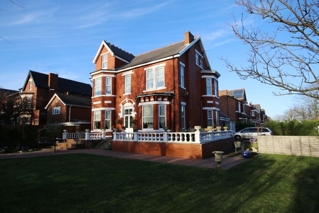 Thumbnail Detached house for sale in Scarisbrick New Road, Southport