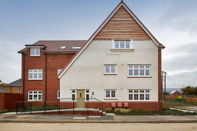 1 bedroom flat for sale in Evesham Road, Bishops Cleeve, Gloucestershire
