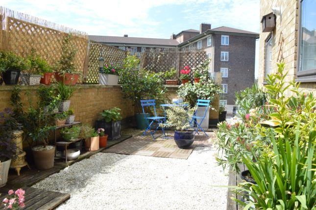 Thumbnail Property for sale in Palmers Road, London, Uk
