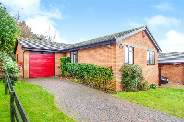 3 bed bungalow for sale in Queensway, Kirkby-In-Ashfield, Nottingham NG17
