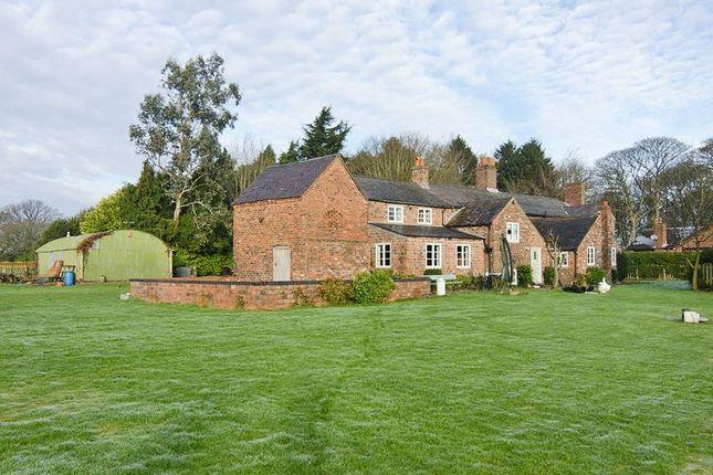Thumbnail Detached house for sale in Bursnips Road, Essington, Wolverhampton