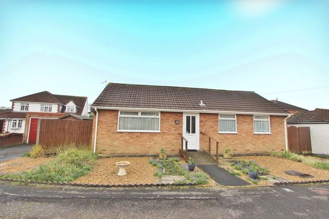 2 bed bungalow for sale in Emerald Close, Southampton
