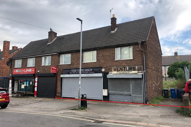 Thumbnail Retail premises for sale in Station Lane, Old Whittington