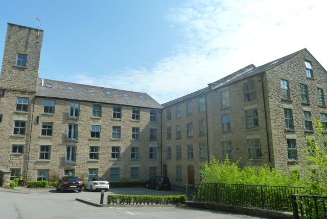 1 bed flat for sale in Hyde Bank Mill, New Mills SK22