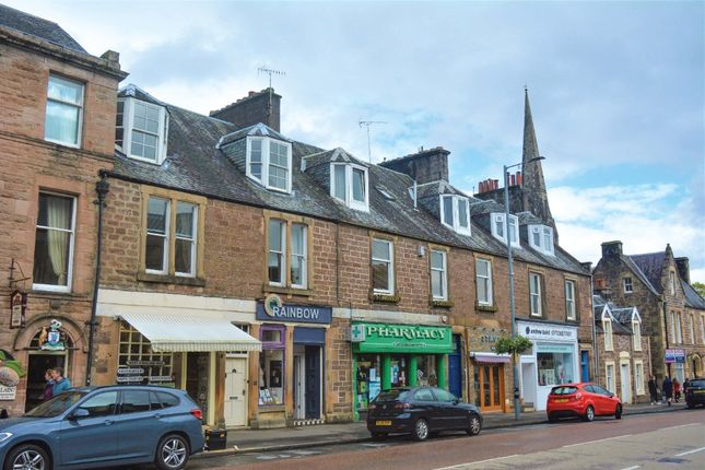 Thumbnail Flat for sale in Main Street, Callander, Stirling