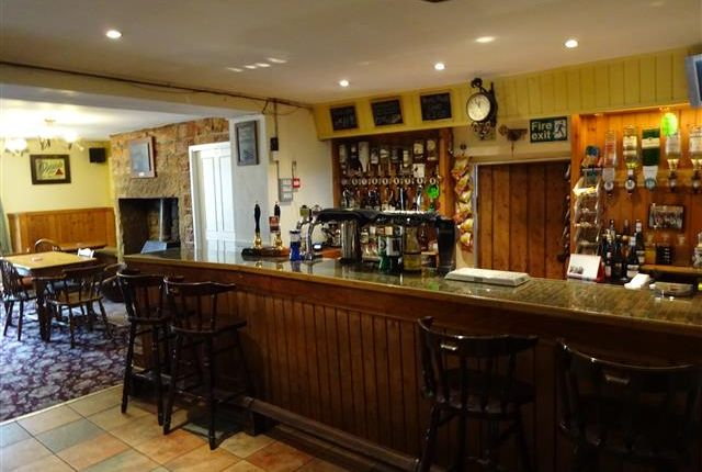 Thumbnail Pub/bar for sale in Hexham, Northumberland