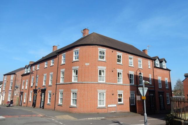 Thumbnail Flat to rent in Earl Edwin Mews, Whitchurch