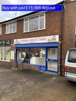 Commercial property for sale in AL4, Colney Heath, Hertfordshire