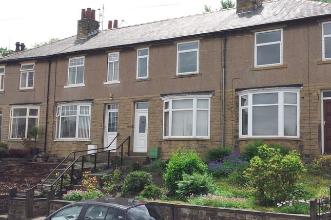 Thumbnail Shared accommodation to rent in Orchard Terrace, Primrose Hill, Huddersfield