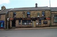 Thumbnail Pub/bar for sale in 3 Market Street, Chapel-En-Le-Frith