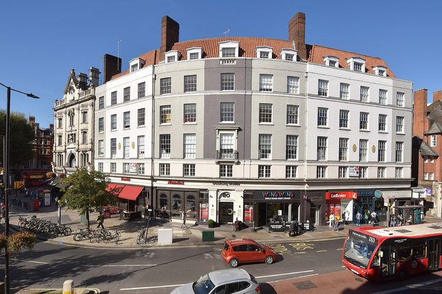 20  Broadway Studios, Hammersmith  W6 Office To Let West London, Ext 2