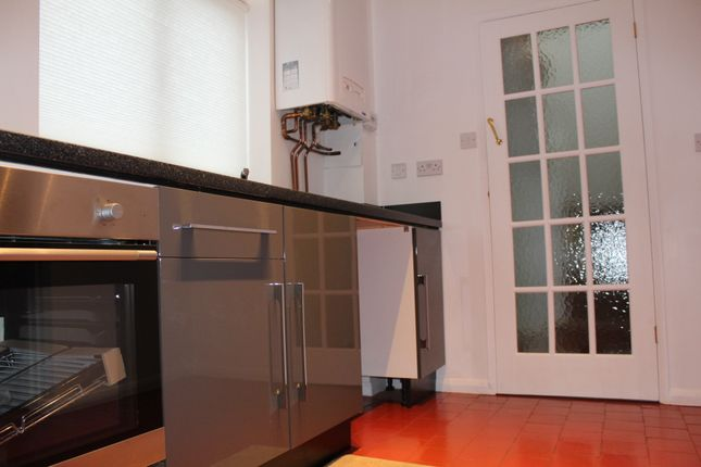 Thumbnail Semi-detached house to rent in Church Street, Nottingham
