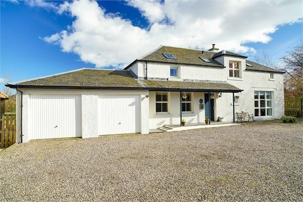 Thumbnail Detached house for sale in Lawview, Bankhead Farm, Leven, Fife
