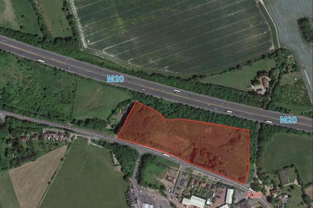 Business park for sale in London Road, Wrotham