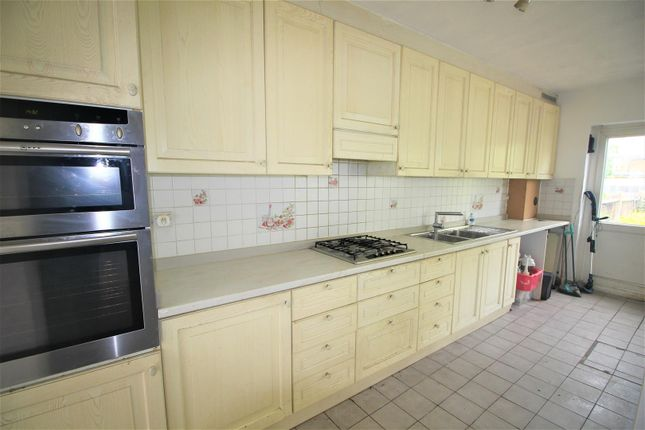 Kitchen of Limesdale Gardens, Burnt Oak, Edgware HA8